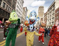 guide to america s thanksgiving parade so much to believe in