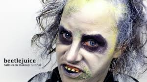 where to buy good halloween makeup beetlejuice halloween makeup tutorial by jen pike youtube