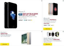 black friday iphone best u0027black friday u0027 2016 deals amazon apple best buy target