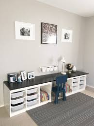 Ikea Hack Office 82 Incredible Ikea Hacks For Home Decoration Ideas Playrooms