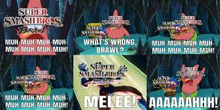 Smash Bros Memes - spongebob smash bros meme by kingbilly97 on deviantart