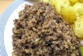 what does the word cuisine scottish cuisine from the land of scotch whisky haggis and