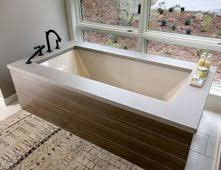 Concrete Bathtub Mold Tubs And Showers Pictures Gallery The Concrete Network