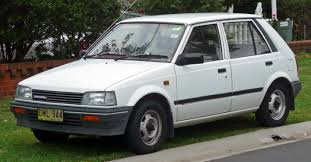 1987 daihatsu charade gt ti related infomation specifications