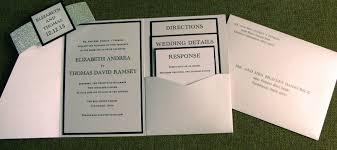 wedding invitation suites wedding invitation suite creative invites events
