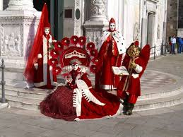 venetian costumes carnival of venice 2019 visit venice italy tripivent