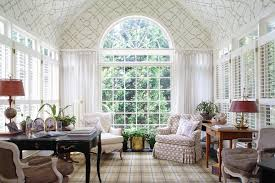 Arched Window Curtain Arch Window Curtains Bedroom Mediterranean With Arched Window Bed