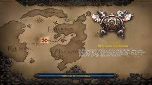 Warcraft 3 Maps Riders On The Storm Wowwiki Fandom Powered By Wikia