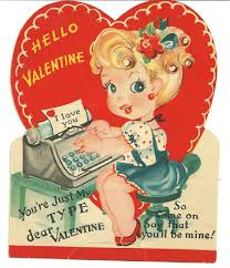 hello valentines day vintage s day postcards happy s day