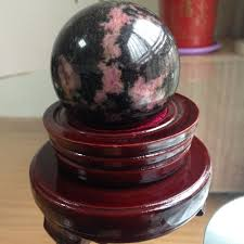 Crystal Decor For Home Compare Prices On Rhodonite Crystal Healing Online Shopping Buy