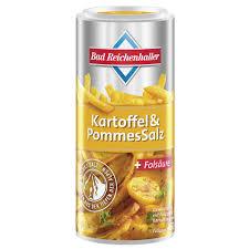 Aldi Bad Reichenhall Edeka24 Bad Reichenhaller Kartoffel U0026 Pommes Salz Kaufen