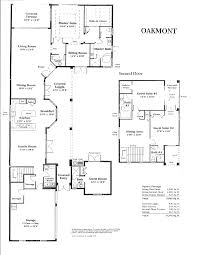 Kitchen And Bath Design Courses Oakmont Luxury Gold Course House Floor Plan Gif