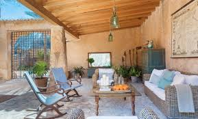 Photographing Home Interiors by Photographing Sarbosar Finca Agroturismo In Santa María Mallorca