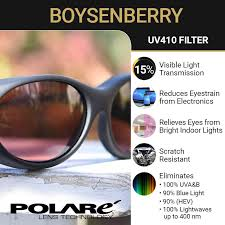 low blue light glasses aviator xl black boysenberry uv filters cocoons professional