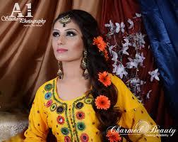 pakistani bridal makeup dailymotion mehndi makeup look by farzana ahmed makeup academy youtube