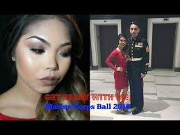 yourube marine corp hair ut download youtube mp3 grwm marine corps ball 2015