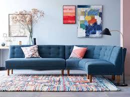shallow seat depth sofa 11 best corner sofas the independent