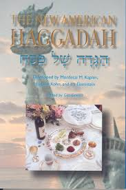 modern haggadah choose a haggadah that works for you behrman house publishing