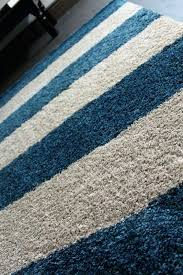 Modern Stripe Rug Blue And White Striped Rug Home Modern Rugs Graphic Blue White