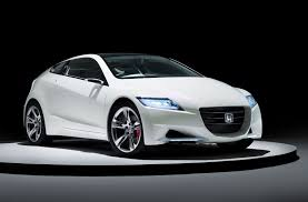 hybrid sports cars 2011 honda cr z hybrid review car news and show