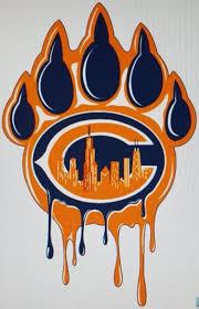 Chicago Bears 387 Best Chicago Bears Images On Bears Football