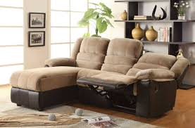 L Shaped Sofa With Recliner Sofa Cheap Sectionals Small Sectional Sofa With Chaise L Shaped