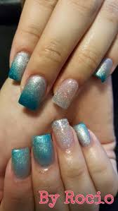 acrylic with mood changing color gel polish for sale in kissimmee