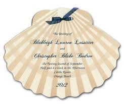 fan shaped wedding programs 3 shell shaped wedding program bodree printing company incorporated