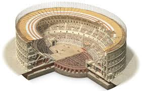 best way to see the colosseum rome colosseum facts colosseum facts dk find out