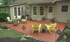 Ideas For Small Backyard Backyard Small Outdoor Covered Patio Ideas Small Backyard Patio