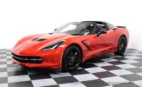 2014 used corvette 2014 used chevrolet corvette stingray certified corvette 2lt coupe
