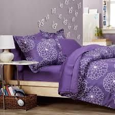 bedroom purple rose comforter set queen comforter sets purple