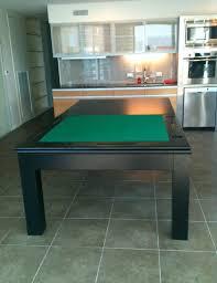 dining tables sam u0027s club pool table dining pool table combo pool