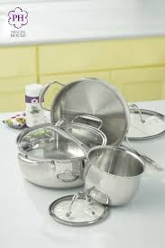 Princess Design Kitchens Love The Tri Ply Design For Pots And Pans The Princess Heritage