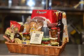 customized gift baskets gift baskets il forno marketplace