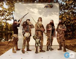 duck dynasty u0027s phil robertson gives drew magary a tour of west