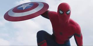 spider man homecoming movie storyline cast release
