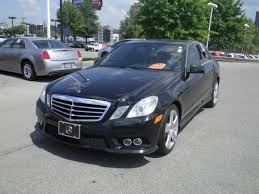 mercedes of bowling green used mercedes e class for sale in bowling green ky edmunds