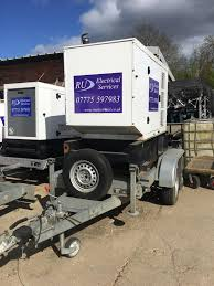 secondhand generators generators 051 to 100kva