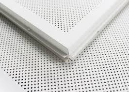 metal ceiling tile panels ceilling