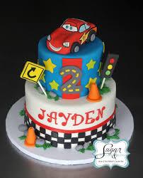 lightening mcqueen cars cake the sweet life pinterest car