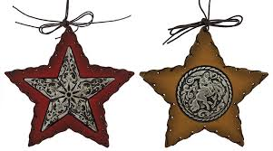 cowboy western theme ornaments traditions