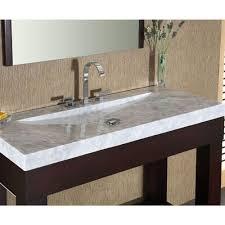48 white vanity top with sink best bathroom decoration