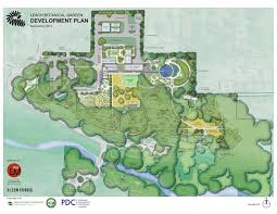 Leach Botanical Garden Plin Media Leach Botanical Garden Earns Funding For