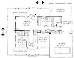 wrap around porch floor plans wrap around porch 6533rf architectural designs house plans