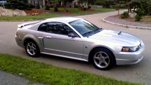 Mustang 2004 Gt 2004 Ford Mustang Convertible 40th Anniversary Edition