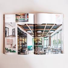 Interior Designer In Los Angeles by Glass House In Interior Design Magazine Hacin Associates