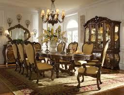dining room furniture sets dinette fancy glamorous table formal