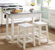 kitchen island on wheels and stools u2014 kitchen trends in movable