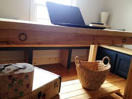 Diy Desk From Door by Diy Drawer Pulls For Dirt Cheap Re Fabbed